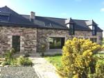 Renovated stone Longere style house