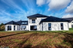 Magnificent contemporary villa close to LE HAVRE