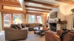 3 bedroom duplex ski property Mont d'Arbois Megeve (74120)