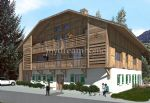New build ski apartment for sale in Praz sur Arly (74120)