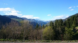 Building plot for sale near Crest Voland in Cohennoz