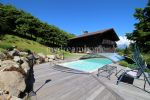 7 bedroom ski chalet with swimming pool Saint Gervais les Bains (74170)
