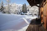 4 bedroom ski chalet Les Contamines Montjoie (74170)