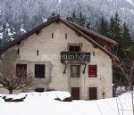 Ferme Mitoyenne Argentière Chamonix Mont Blanc (74400)