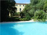 19th Century Maison De Maitre, B and b - Garden, Pool, West Perpignan