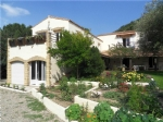 Hacienda-Style Villa For Sale With Pool And Views, Arles Sur Tech