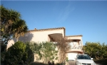 Beautiful Detached Villa With Garden And Views, Canet Village