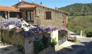 Character House With Garden and Pool, Espira De Conflent