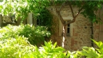 Beautiful Stone Built Village House With Terrace And Patio, Elne