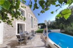 Stunning Stone Property With Garden And Pool, Claira