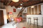 Stone Built Village House With Terrace, Laroque Des Alberes