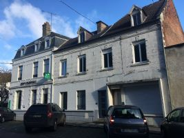 Hesdin town centre - 3 bedrooms