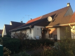 one-storeyed house 10mn walking from hesdin town centre