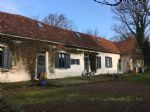 Beautiful farmhouse to be updated between Hesdin and Saint-Pol on ternoise