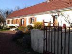 Beautiful renovated single storey farmhouse 10mn from Hesdin