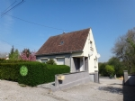 3 bedroom cottage, 30 min from the sea