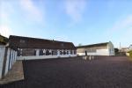 5 bedroom farmhouse + hanger 400m2