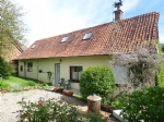 renovated farmhouse 3 bedrooms 10 mn from Auxi and 15 mn from Hesdin