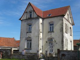 Character property to be renovated, between Hesdin and Abbeville