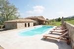 Old stone Mas - Bagnol en Foret 987,000 €