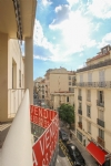 Spacious 2-bedroom flat - Nice Musiciens 426,000 €