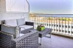 Lovely 1-bedroom flat - Nice Corniche Fleurie 329,000 €