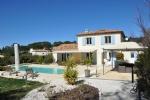 Great villa with 4 bedrooms - Bagnols en Foret 570,000 €