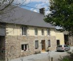Renovated detached stone house