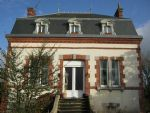 Maison Maitre style property of character within sight of the Mont St Michel