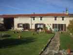 House for sale 3 bedrooms ,2822m2 land South facing ,Very good condition