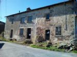 Houses to renovate with great potential in Bessines sur Gartempe in Limousin