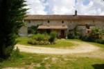 House, 2 gites, campsite, pool, jaccuzzi, outbuildings, Sauzé