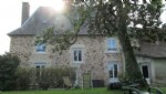 Manor House with outbuildings for gites or business
