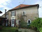 Village house with gite potential
