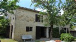 4 bed house with large garden, Saint Jean D'Angely