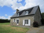 Country cottage with large garden, NO NEIGHBOURS and lovely view.