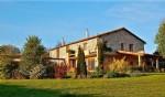 Grand Designs in Charente Stone Farmhouse