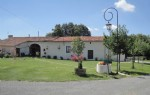 4 gite complex. House. Pool. South Charente. No Neighbours