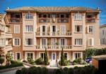 Central St Tropez apartment