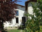 Cottage for sale near Chalais south Charente