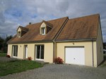 Detached 4 bedroom house in Sourdeval