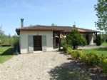 Single storey property in excellent condition. Near Aubeterre