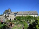 Lovely cottage with gite, garden and paddocks close to Ger