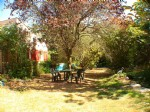 Well located 5 bedroom property with separate annex, gardens, pool and large barn