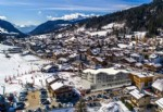 studio ski apartment les gets