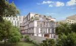 1 bed apartment Paris 5th