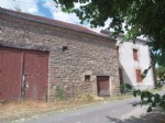 Situated at 15 Kms from the town of La Souterraine, property