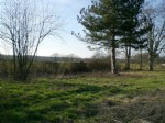 Building plot of 2185m² for sale with positiv CU for a bungalow of approximately 100m².