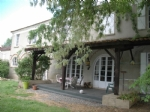 Superb Equestrian Property 23 acres with Gites and Small Lake