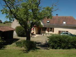 Lovely traditional farmhouse with gite potential